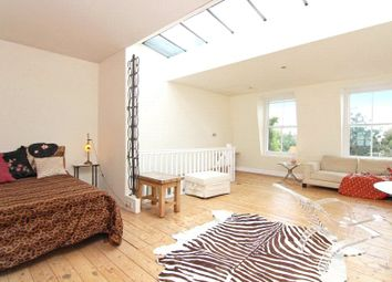 Thumbnail 2 bed flat to rent in St Lukes Road, Notting Hill