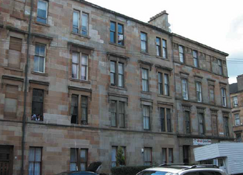 Thumbnail 2 bed flat for sale in Gartuk Street, Glasgow
