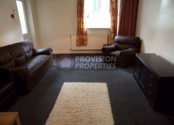 Thumbnail 3 bedroom flat to rent in Cardigan Road, Headingley, Leeds