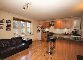 Thumbnail 1 bedroom flat to rent in Brondesbury Road, London
