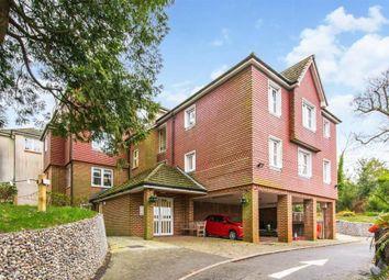 Flat 28 Risingholme Court, High Street, Heathfield, East Sussex TN21. 1 bed flat for sale