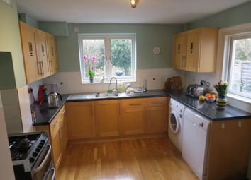 Thumbnail 3 bed terraced house to rent in Dale Grove, North Finchley