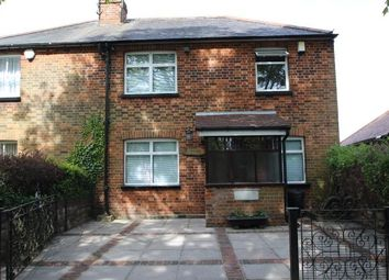 Thumbnail 3 bed cottage to rent in High Elms Road, Downe, Orpington, Kent