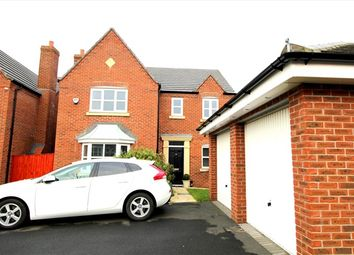 Thumbnail 4 bed property for sale in Haworth Road, Chorley