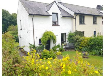 Thumbnail 2 bed terraced house for sale in Garry Crescent, Invergarry