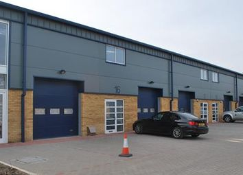 Thumbnail Warehouse to let in Unit 65 & 66, Glenmore Business Park, Chichester By Pass, Chichester, West Sussex