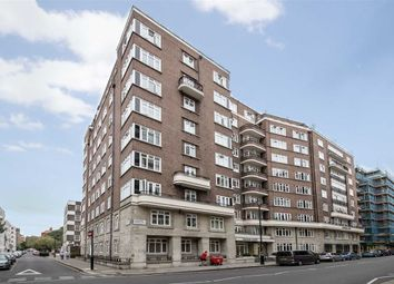 Thumbnail 1 bed flat to rent in Marsham Street, London