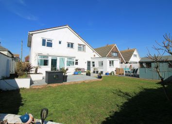 Thumbnail 5 bed detached house for sale in The Meadway, Shoreham-By-Sea