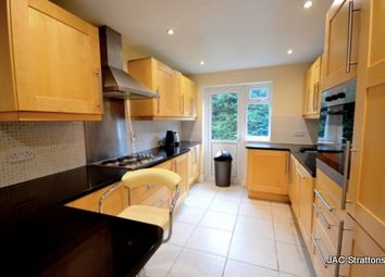 Thumbnail 5 bed semi-detached house to rent in East End Road, Finchley Central, London