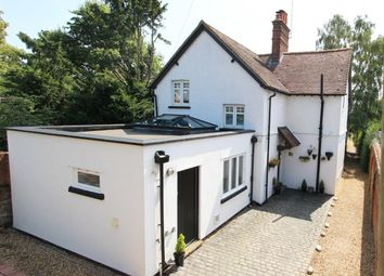 Thumbnail 3 bed property for sale in Aylesbury Road, Wing, Leighton Buzzard