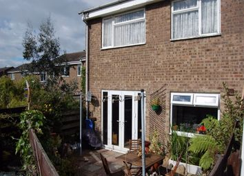 Thumbnail 1 bed flat for sale in Brecon Close, Etal Lane, Newcastle Upon Tyne