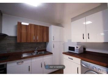 Thumbnail 1 bed flat to rent in Goldcrest Close, London