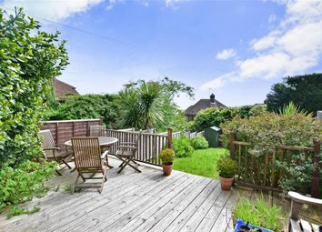 Thumbnail 2 bed flat for sale in Sussex View, Southview Road, Crowborough, East Sussex
