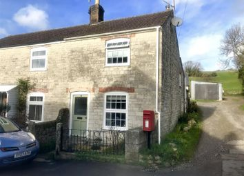 Thumbnail 2 bed semi-detached house for sale in Elwell Street, Weymouth