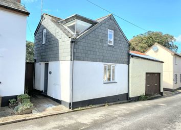 Thumbnail 1 bed end terrace house for sale in Broad Street, Black Torrington, Beaworthy