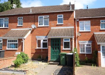 Thumbnail 3 bed property to rent in Overdale Place, South Hurst, Whitehill, Bordon