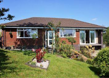 Thumbnail 2 bed detached bungalow for sale in Heald Lane, Littleborough