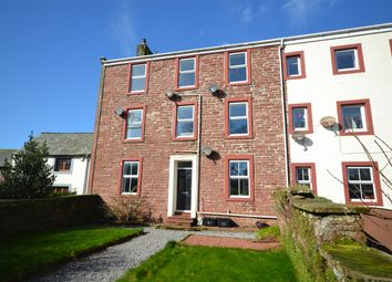Thumbnail 1 bed flat to rent in Aikbank, Sandwith, Whitehaven, Cumbria