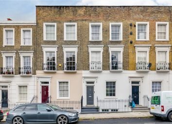 4 bed terraced house for sale in Arlington Road, London, Camden NW1