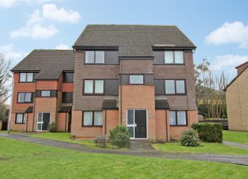 Thumbnail 1 bed flat for sale in Peerless Drive, Harefield