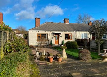 Thumbnail 2 bed semi-detached bungalow for sale in Cannock Road, Chase Terrace, Burntwood