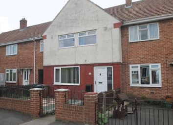 Thumbnail 3 bed terraced house for sale in Reeth Square, Sunderland