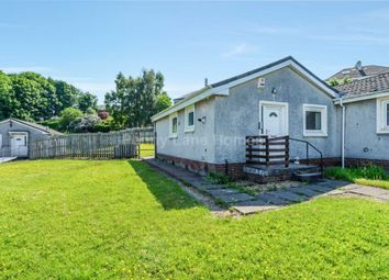 Thumbnail 1 bed bungalow for sale in Montgomery Road, Paisley