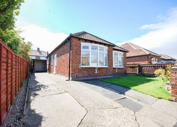 Thumbnail 2 bed bungalow to rent in Tofts Close, Marske-By-The-Sea, Redcar