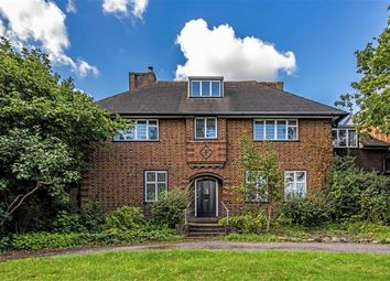 Thumbnail 6 bed detached house to rent in Rosendale Road, London