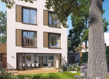 Thumbnail 4 bed detached house for sale in The White House, Kidderpore Green, Kidderpore Avenue, Hampstead