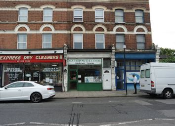 Thumbnail Property to rent in Wandsworth Road, London