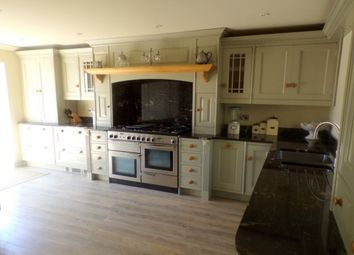 Thumbnail 2 bed detached house to rent in The Green, Caldy, Wirral