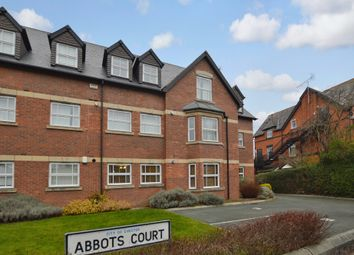 2 bed flat to rent in Abbots Court, Eversley Park, Chester CH2