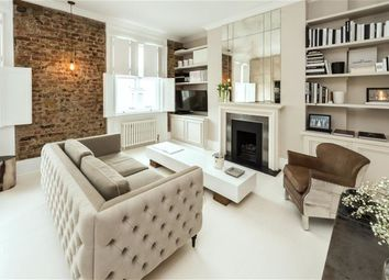 Thumbnail 1 bedroom flat for sale in Lansdowne Crescent, London