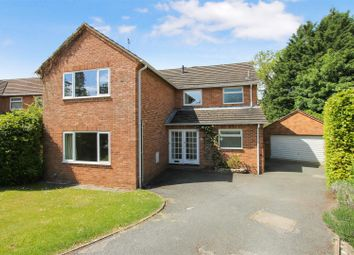 Thumbnail 4 bed detached house for sale in Ham Close, Charlton Kings, Cheltenham