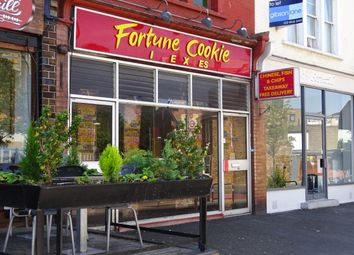 Thumbnail Restaurant/cafe to let in Coombe Rd, Norbiton