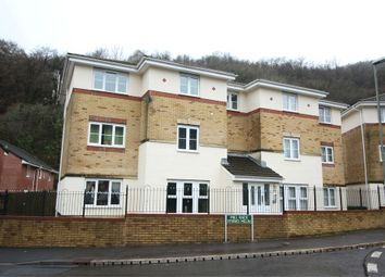 Thumbnail 2 bed flat for sale in Coed Celynen Drive, Abercarn, Newport, Caerphilly
