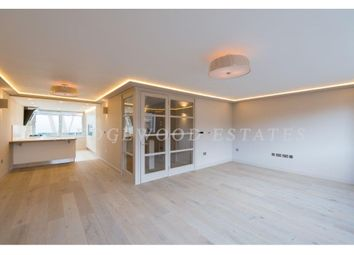 Thumbnail 4 bed flat for sale in George Street, Marylebone, London