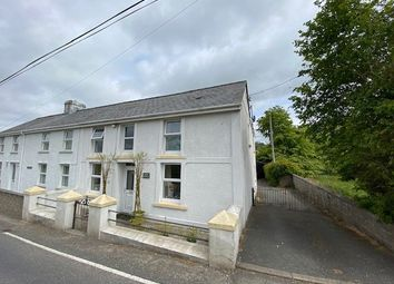 Thumbnail 3 bed semi-detached house for sale in Ty Mawr, Llanybydder