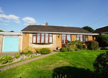 Thumbnail 3 bed detached bungalow for sale in Broadway, Horwich, Bolton