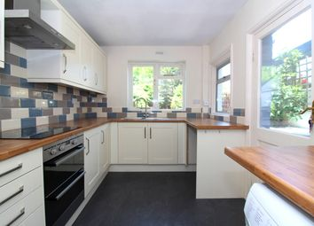 Thumbnail 2 bed terraced house to rent in Cordwallis Road, Maidenhead