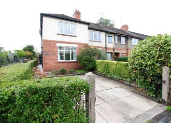 Thumbnail 2 bed end terrace house for sale in Craigside, Biddulph, Staffordshire