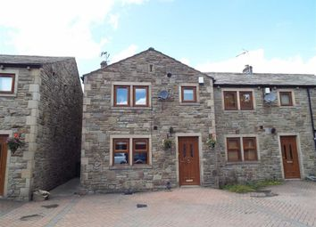 Thumbnail 3 bed mews house to rent in Pinfold Mews, Ramsbottom, Bury