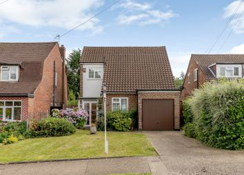 Thumbnail 2 bed detached house for sale in Norman Crescent, Pinner, Middlesex