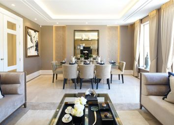 Thumbnail 4 bed terraced house for sale in Lipton Close, Chase Side, London