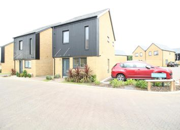 Thumbnail 2 bed property for sale in Bunting Street, Newhall, Harlow