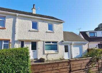 Thumbnail 2 bed end terrace house for sale in Montrose Terrace, Whiting Bay, Isle Of Arran