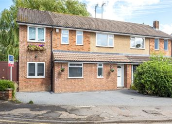 4 bed semi-detached house for sale in Frogmoor Lane, Rickmansworth, Hertfordshire WD3