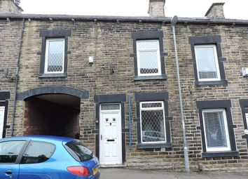 Thumbnail 3 bed property to rent in Castle Street, Barnsley