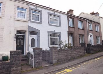 Thumbnail 3 bedroom terraced house for sale in Mount Street, Gowerton, Swansea